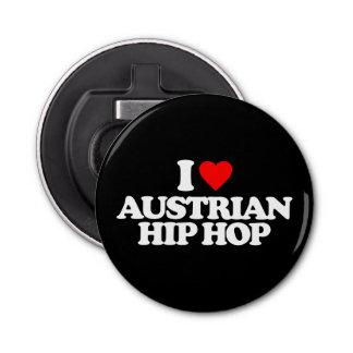 I LOVE AUSTRIAN HIP HOP
