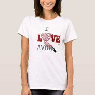 I LOVE AVON T-Shirt