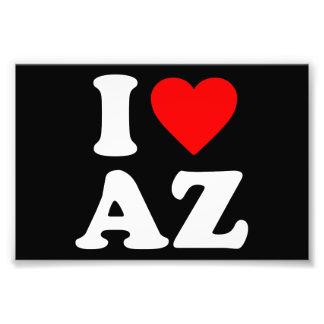 I LOVE AZ ART PHOTO