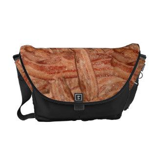 I Love Bacon Commuter Bag