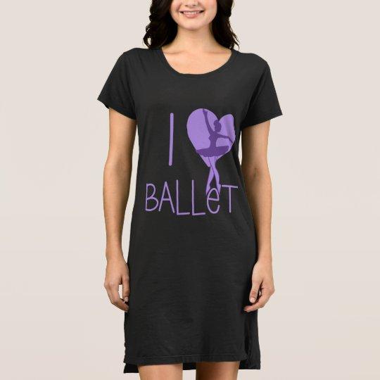 I love Ballet Dress