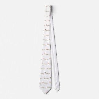 I love Bamberg Tie