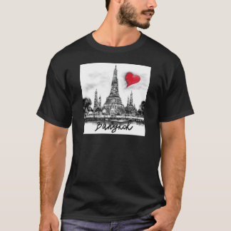 I love Bangkok T-Shirt