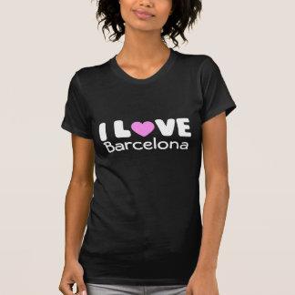I love Barcelona | T-shirt