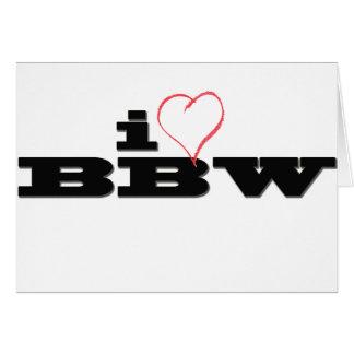 I Love Bbw 60