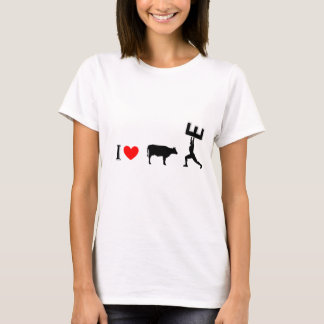 I love beef jerky T-Shirt