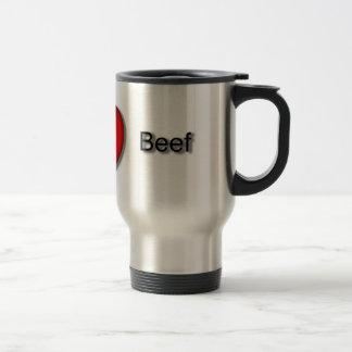 I love Beef Mugs