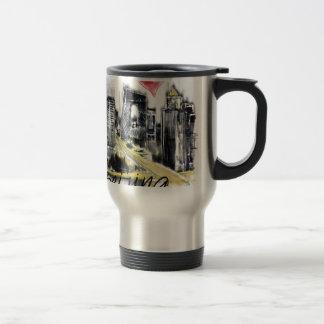 I love Beijing Travel Mug