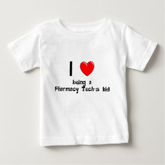 I love being an Pharmacy Tech's Kid T-Shirt