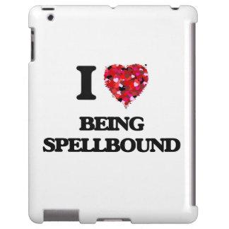 I love Being Spellbound