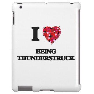 I love Being Thunderstruck