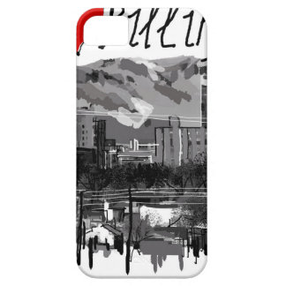 I love Billings iPhone 5 Cases