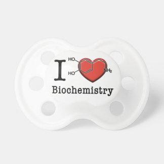 I Love Biochemistry Dummy