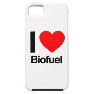 i love biofuel iPhone 5 covers