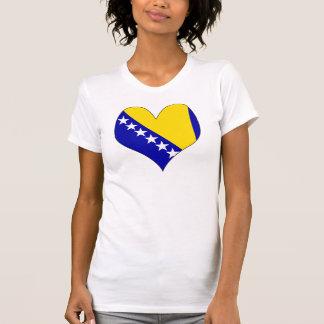 I Love Bosnia Herzegovina T-Shirt