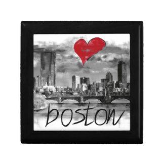 I love Boston Gift Box
