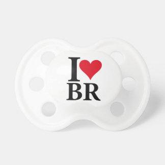 I Love Brazil BR Edition Dummy