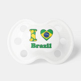I love Brazil Dummy