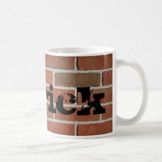 I love Brick Mug