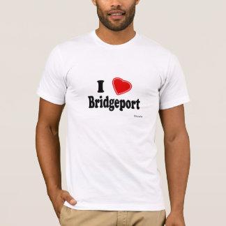 I Love Bridgeport T-Shirt