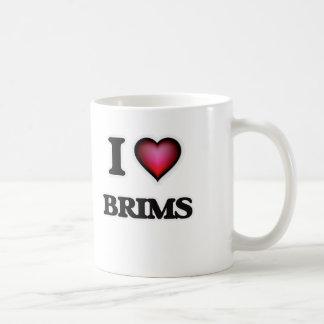 I Love Brims Coffee Mug