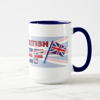 I love British beef
