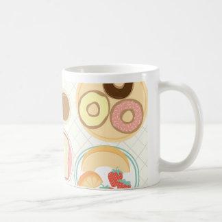 I love brunch. mugs