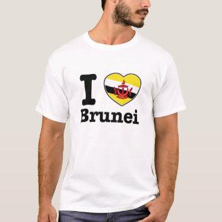 I love Brunei T-Shirt