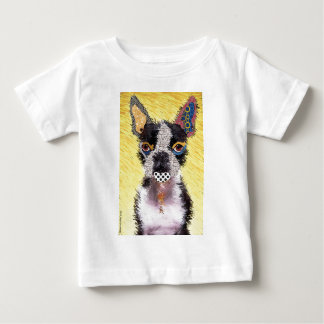 I love bulldog baby T-Shirt