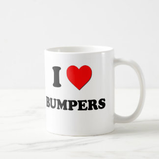 I Love Bumpers Mug