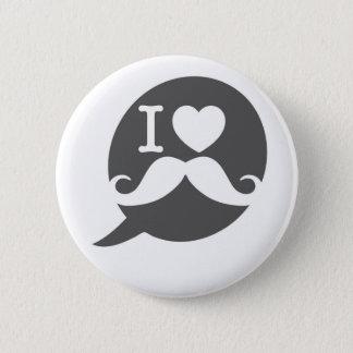 I love  button