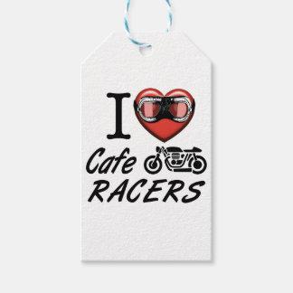 I Love Cafe Racers