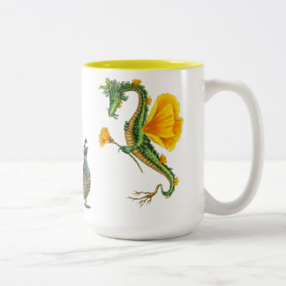 I love California - mug