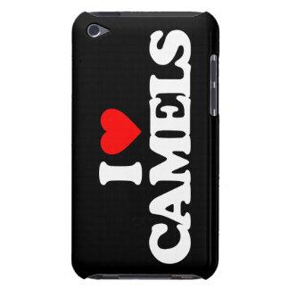 I LOVE CAMELS iPod Case-Mate CASE