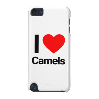 i love camels iPod touch (5th generation) case