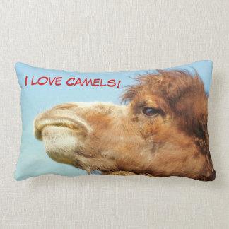 I love Camels - Pillow