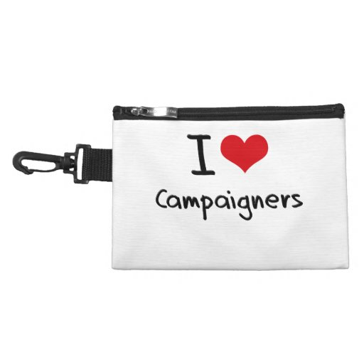 I love Campaigners Accessories Bags