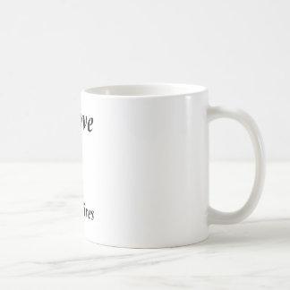I Love Campfires Coffee Mug