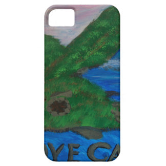 I love camping iPhone 5 covers