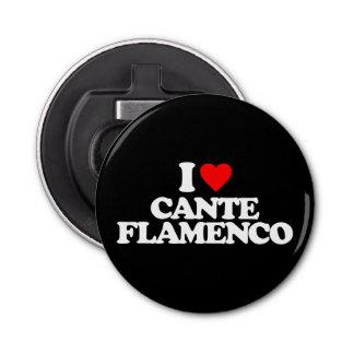 I LOVE CANTE FLAMENCO