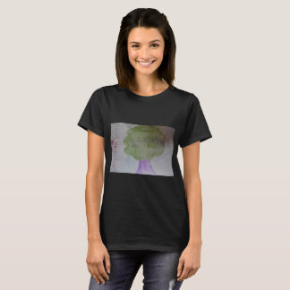 I love Cassandra Lewis - Breathe t-shirt