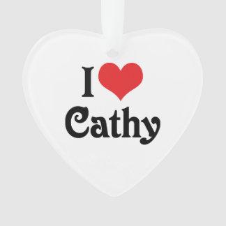 I Love Cathy