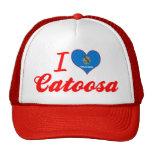 I Love Catoosa, Oklahoma Hats