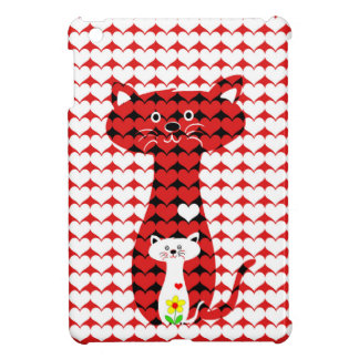 I Love Cats 2 Case For The iPad Mini