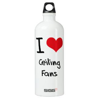 I love Ceiling Fans SIGG Traveller 1.0L Water Bottle