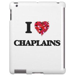 I love Chaplains