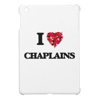 I love Chaplains iPad Mini Case