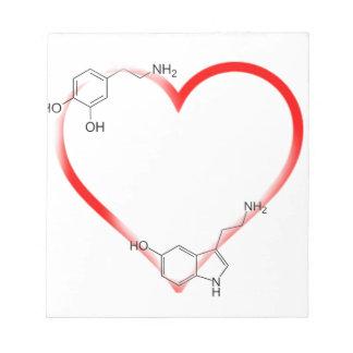 I love Chem Notepad