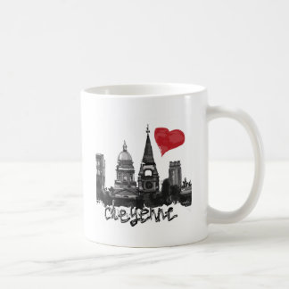 I love Cheyenne Coffee Mug