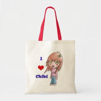 I love chibi bag